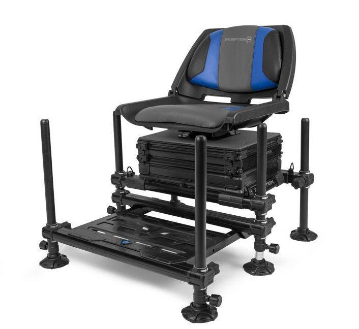 PRESTON INCEPTION 360 SEAT BOX